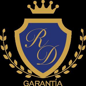 Logotipo de RD Garantía